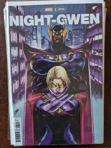 Night Gwen