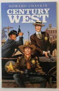 CENTURY WEST PRESTIGE FORMAT FIRST PRINT HOWARD CHAYKIN NM