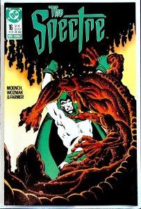 The Spectre #16 (1988)