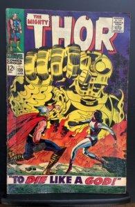 Thor #139 (1967)