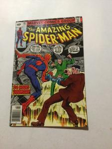 Amazing Spider-Man 192 FN Fine 6.0
