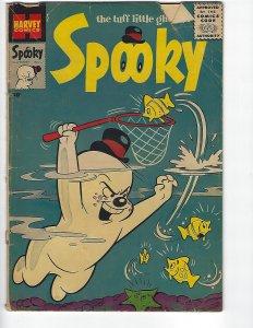 Spooky 7