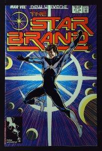 The Star Brand #11 (1988)