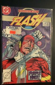The Flash #8 (1988)