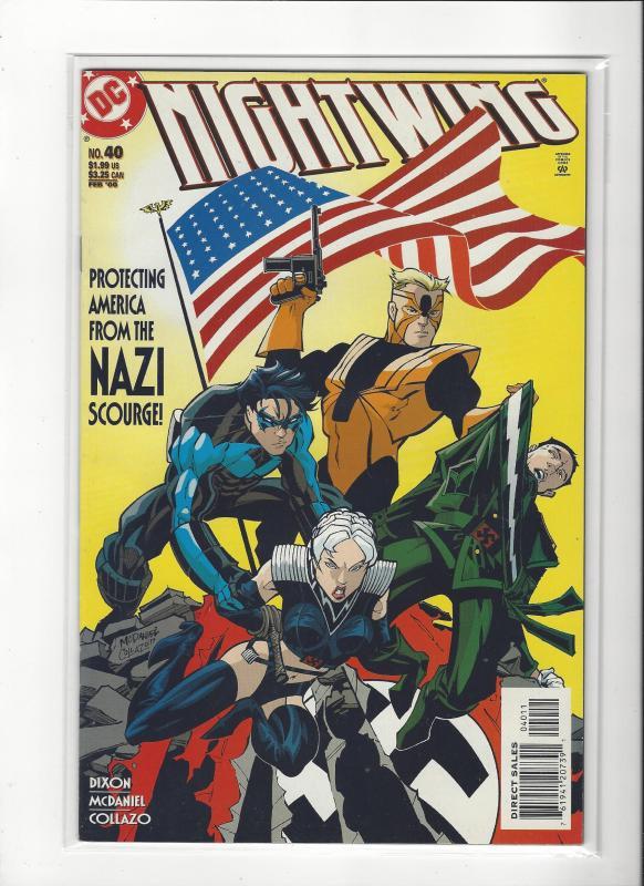 27 Nightwing Comics #3-up Titans Hi Grade
