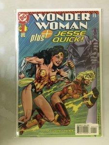 Wonder Woman Plus #1 8.0 VF (1997)