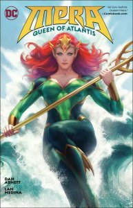 Mera: Queen of Atlantis TPB #1 VF/NM; DC | save on shipping - details inside