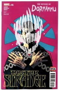 Doctor Strange #16 (Marvel, 2017) NM
