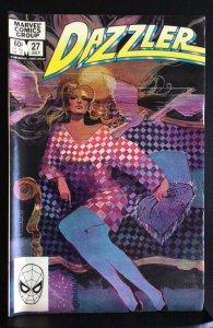 Dazzler #27 (1983)