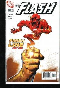 The Flash #227 (2005)