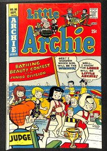 The Adventures of Little Archie #98 (1975)
