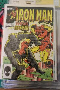Iron Man 192  NM