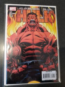 Hulk # 1 Marvel 1st Red Hulk Appearance Rare Hot Key Movie NM