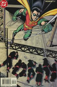 Robin #97 VF/NM; DC | save on shipping - details inside