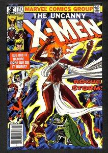 Uncanny X-Men #147 (1981)