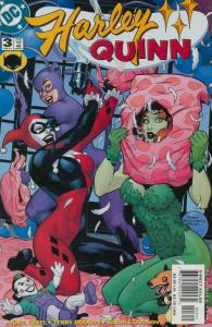 Harley Quinn #3 VF/NM; DC | save on shipping - details inside