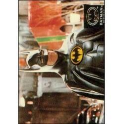 1992 Topps Stadium Club Batman Returns BATMAN #45
