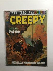Creepy 95 Feb 1978 Fine- Fn- 5.5 Warren Magazine