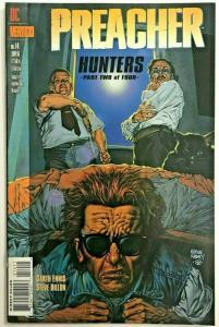 PREACHER#14 VF 1996 DC/VERTIGO COMICS