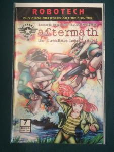 Robotech: Aftermath #7