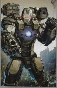Tony Stark: Iron Man #6B (Marvel, 2018) Variant Cover NM