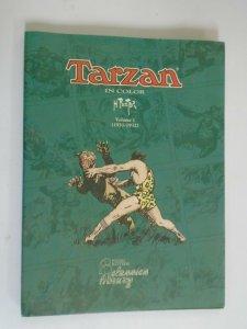Tarzan in Color HC #1 4.0 VG (1993 Flying Buttress)
