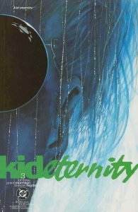 Kid Eternity (Mini-Series) #3 VF/NM; DC | save on shipping - details inside