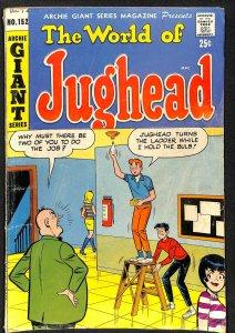 Archie Giant Series Magazine #152 (1968)