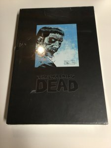The Walking Dead Volume 3 Deluxe HC Hardcover Nm Near Mint Image Comics Sealed