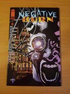 Negative Burn #1 ~ NEAR MINT NM ~ (2006, Image Comics)