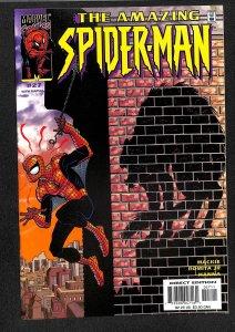 The Amazing Spider-Man #27 (2001)