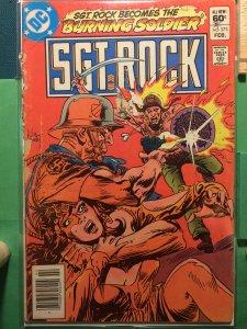Sgt Rock #373