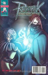 Ragnarok: Into The Abyss #4 VF/NM; Tokyopop | save on shipping - details inside