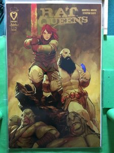 Rat Queens #10 vol 2