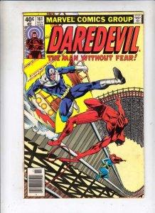 Daredevil #161 (Nov-79) FN/VF Mid-High-Grade Daredevil