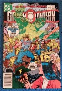 Green Lantern #178 (July, 1984) VF/NM 9.0 DC Comics, 1st App of Predator
