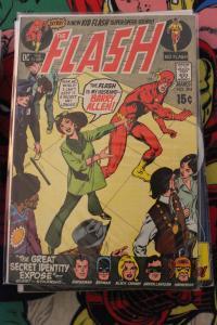 Flash 204 VF