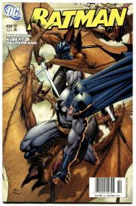 Batman #656 2006 1st Full Damian Wayne Dc