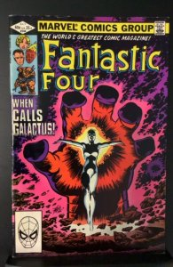 Fantastic Four #244 (1982)
