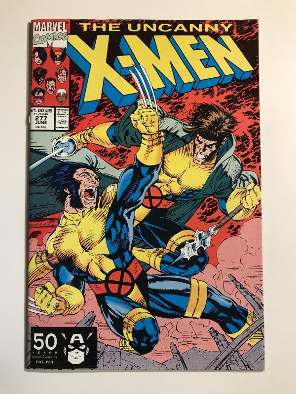 X-Men #277