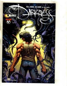 Lot Of 12 The Darkness Image Comic Books # 1 2 3 4 5 6 7 8 9 10 11 12 EK2
