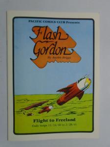 Flash Gordon SC (Pacific Comics Club Presents) #3-1ST, 6.0 (1981)