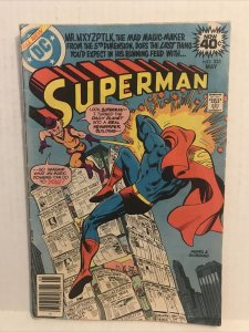 Superman #335