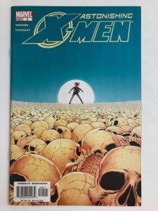 Astonishing X-Men 9 Whedon Cassaday NM