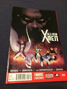 All New X-Men #28 Marvel Comics VF+ (2014)