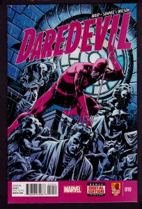 Daredevil #10 (4th Series, 2014)   9.4 NM