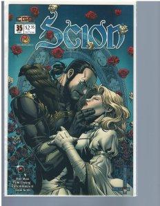 Scion #35 (2003) NM