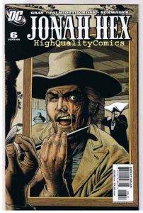 JONAH HEX #1 2 3 4 5 6 7 8 9 10 11 12, NM+, Palmiotti, West, Civil War, Outlaws