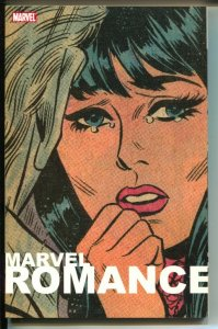 Marvel Romance-Stan Lee-2007-PB-VG/FN