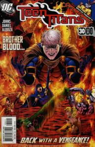 Teen Titans (3rd Series) #30 VF/NM; DC | save on shipping - details inside